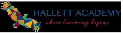 Hallett Academy Merchandise